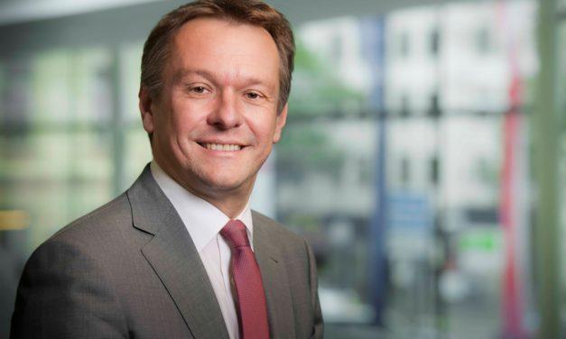 Kurator Markus Raml: Herzlich willkommen auf dem WIFI-Blog!