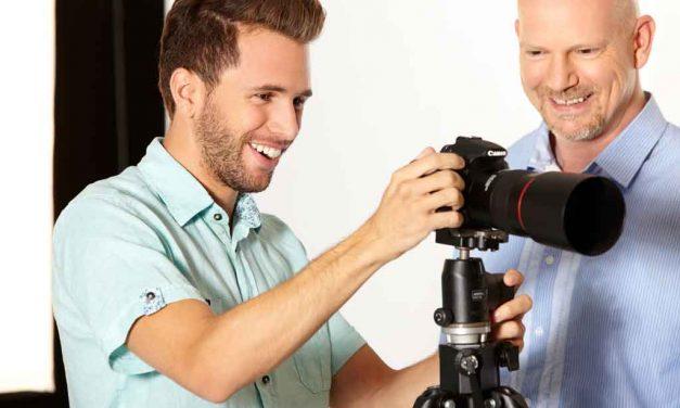 Meisterhaft fotografieren: Der Schritt vom Amateur zum Profi-Fotograf