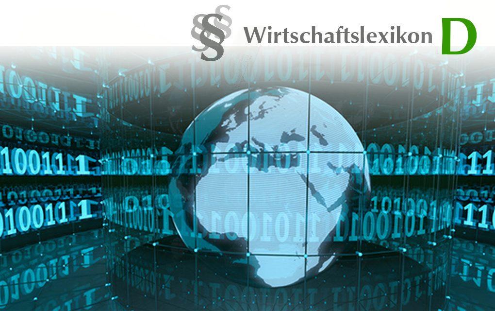 Digitalisierung der Arbeitswelt: Was ist das eigentlich?