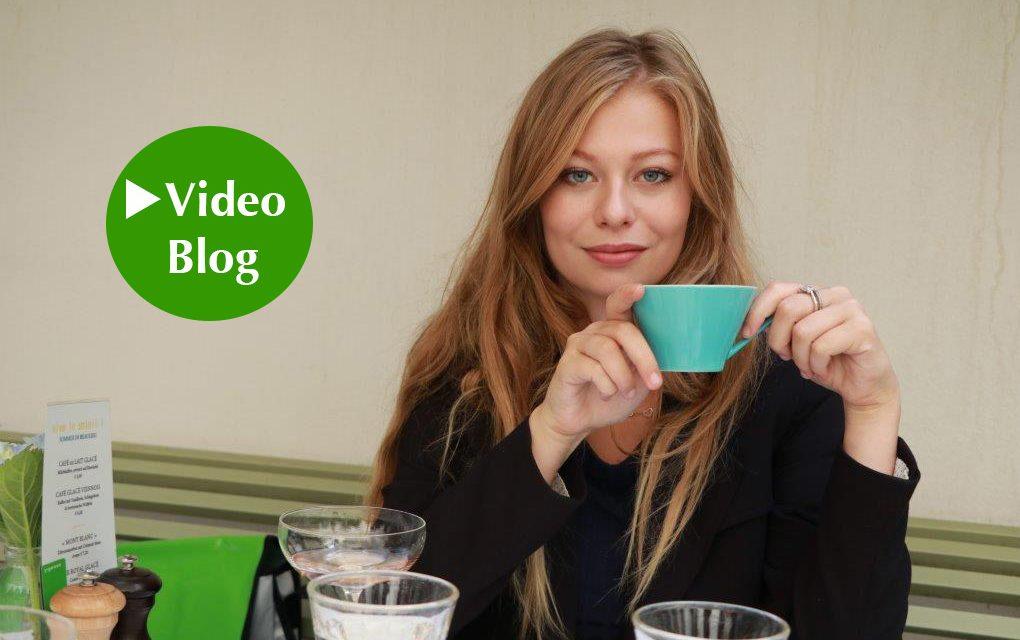 Video-Blog Französisch: Die fabelhafte Welt der Zoë