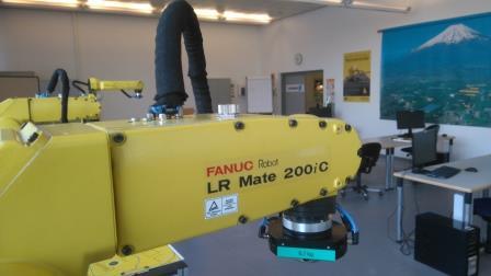 fanuc-roboter