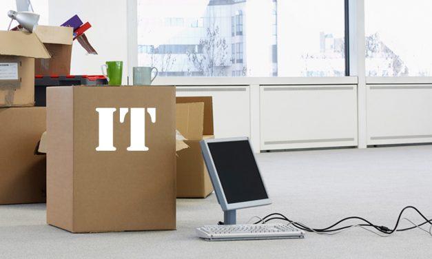 Alle reden von Digitalisierung. Aber wie kann ich sie in meiner Firma umsetzen?