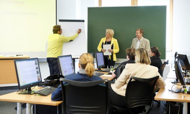 Lehren statt Belehren: Selbstlernkompetenz in Trainings nutzen