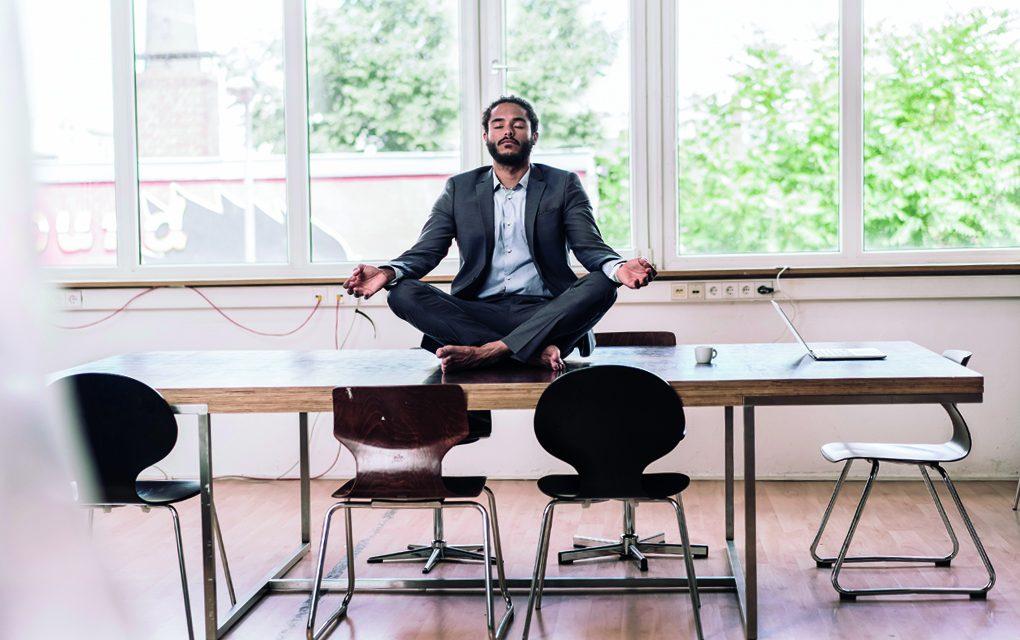 Entspannung, sofort bitte! 11 Tipps für den Superfeierabend