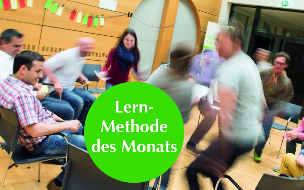 Lernmethode des Monats: Obstsalat