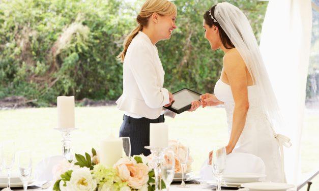 Wedding Planner: Zwischen Trends und Traumhochzeit
