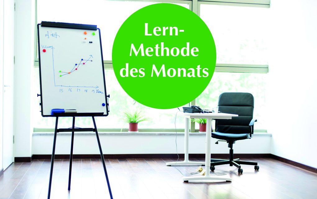 Lernmethode des Monats: Thesen-Rallye