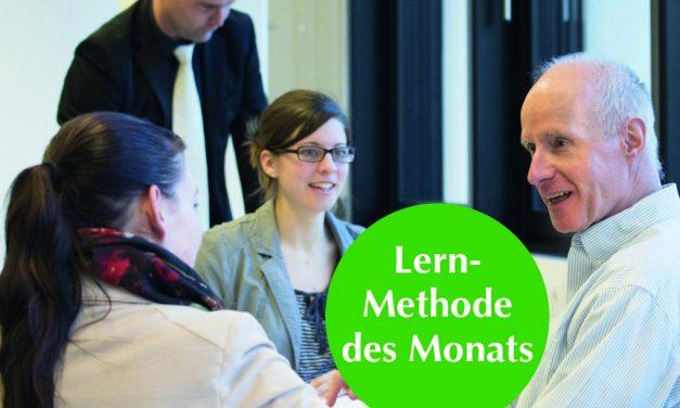Lernmethode des Monats: IPM