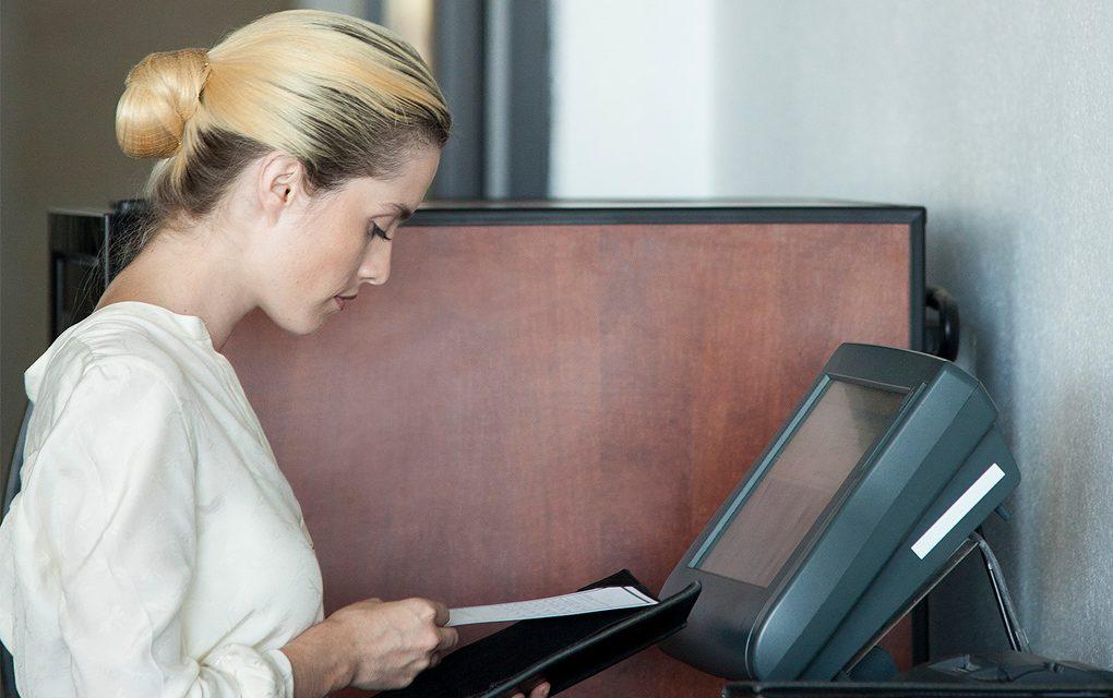 Elektronische Rechnung: Was hat das für Vorteile?