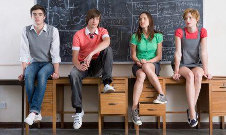 Welche Typen von Schulabbrechern gibt es?