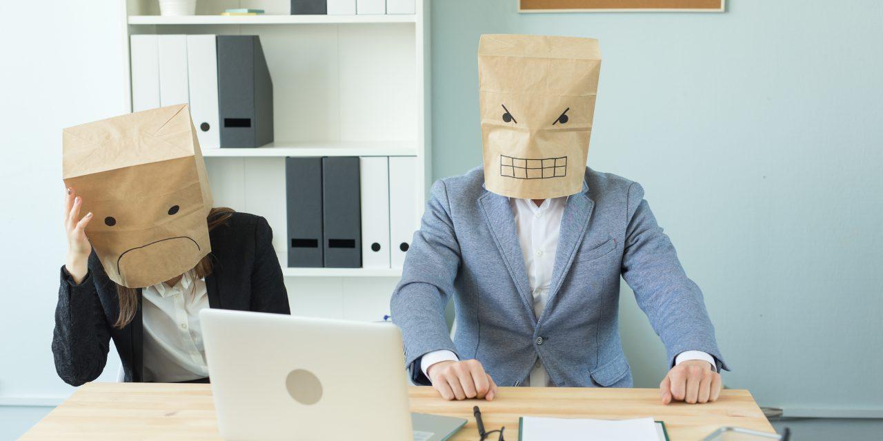 7 Alptraum-Kollegen und wie du mit ihnen zurecht kommst