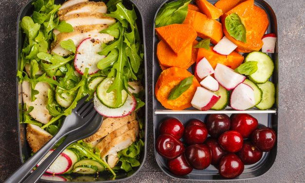 Mittagspause: Fünf Rezepte für die kleine Küche