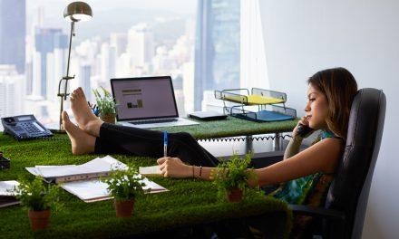6 Tipps für Umweltschutz im Büro