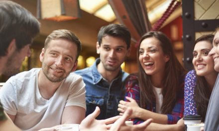 Englisch verbessern: 5 easy Tipps