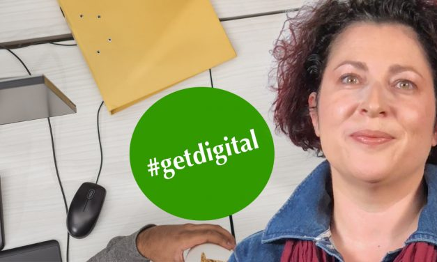 Get Digital: Social Media in der Praxis (Teil 4)