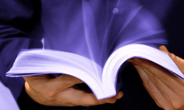 Speed Reading: Wie Sie Texte im Nu verschlingen