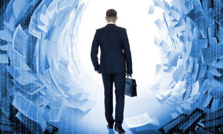 Ist mein Arbeitsplatz digitalisierungssicher?