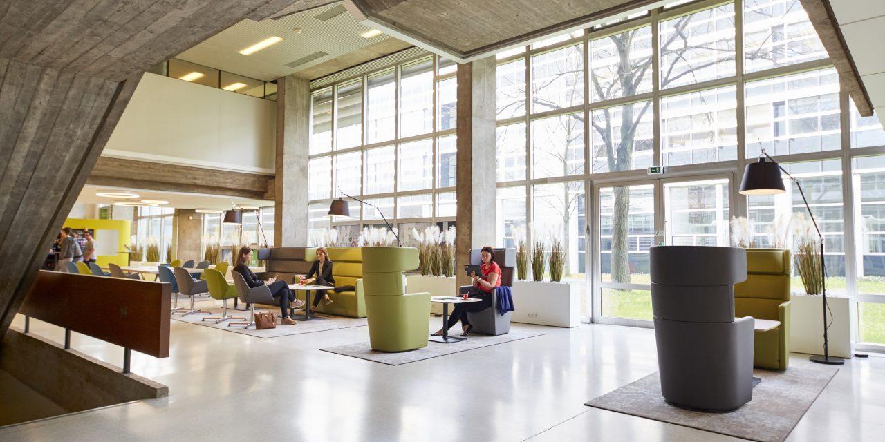 Lernräume – gemacht für die Zukunft