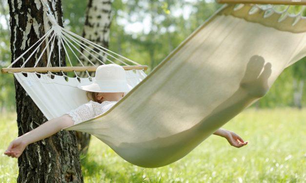 Komm süßer Schlaf: Tipps zum Einschlafen