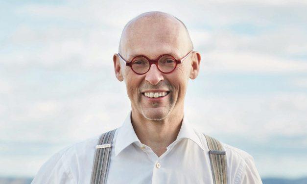 Interview: Vom Spinner zum Gewinner
