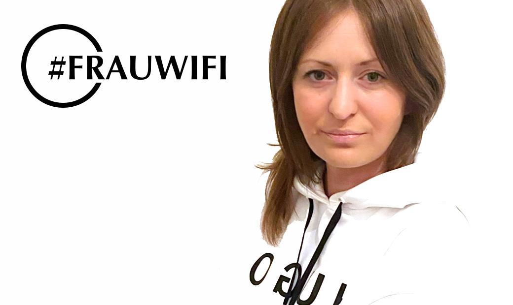 """WIFI-Erfolgsgeschichte: """"Das Bild der Powerfrau regt mich auf!"""""""