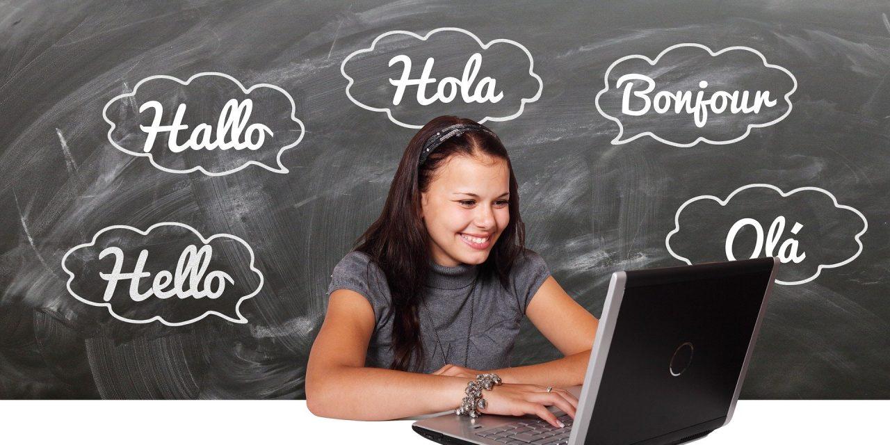 Online lernen: Sprachen-to-Go