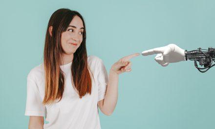 Künstliche Intelligenz: Nimmt sie uns die Arbeit?