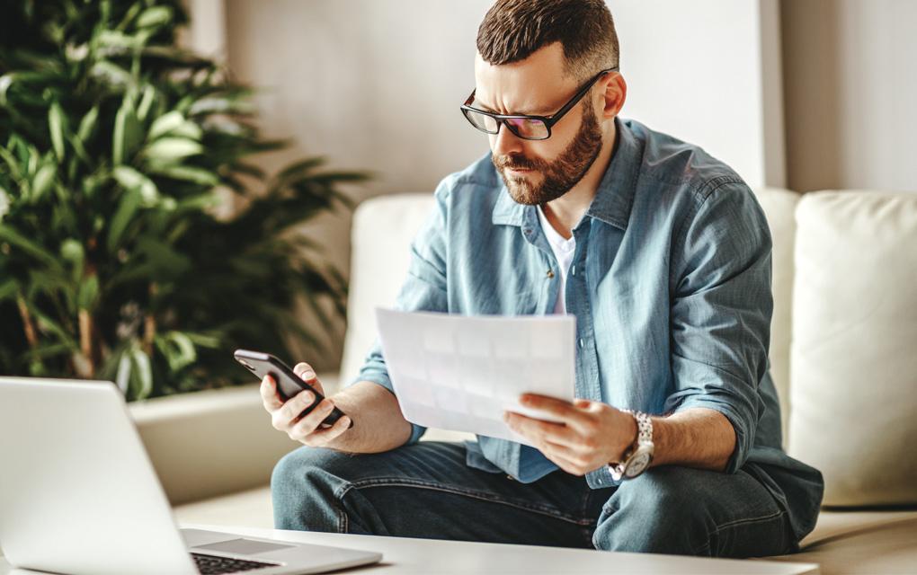 Home-Office: Wie man sich schnell orientiert