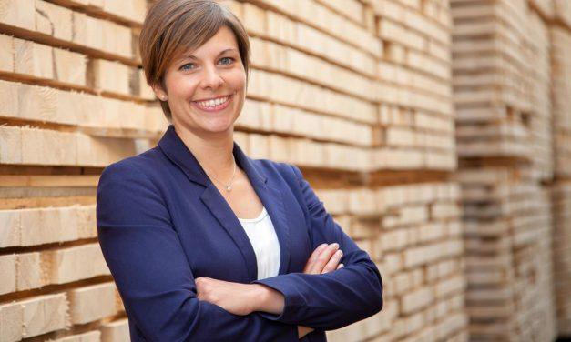 Warum firmeninterne Trainings? 5 Fragen an Sarah Kathrein von Pfeifer Holding