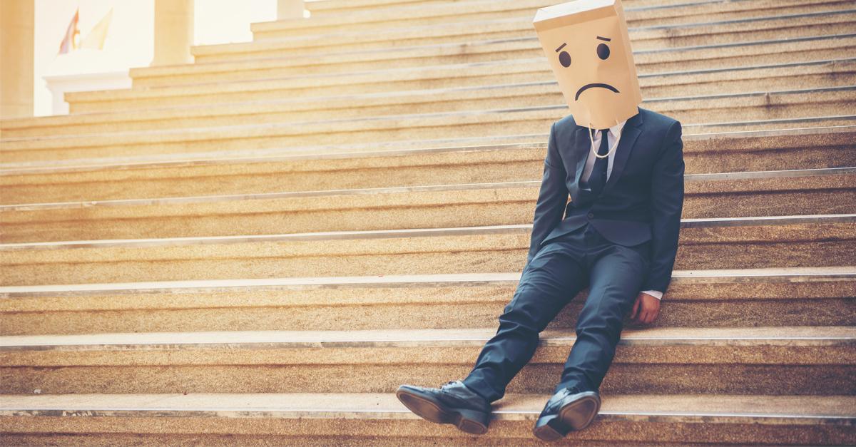 Vergebliche Bewerbungen: Absagen, nichts als Absagen!