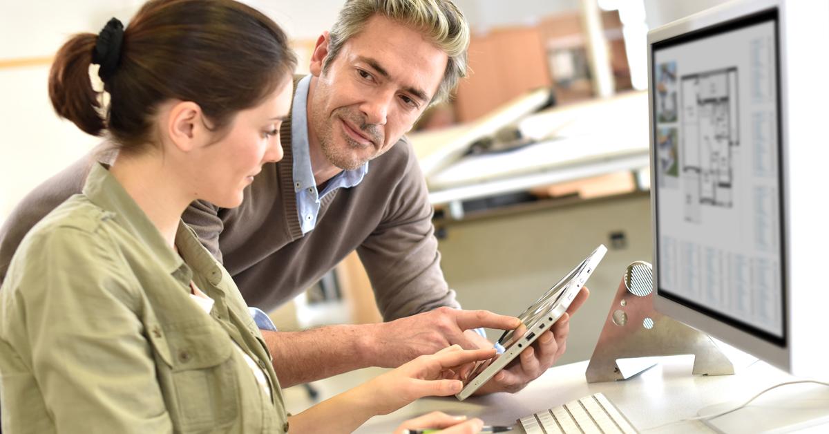 Digital planen im Bauwesen: Was macht ein BIM Practitioner?