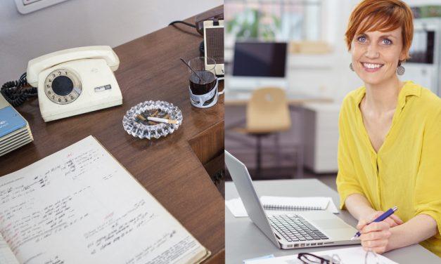 Buchhalter/in: Wie sich ein Beruf verändert