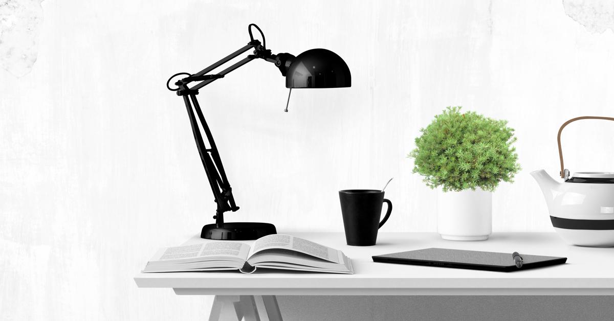 Homeoffice-Kollaps: So hältst du durch im Heimbüro