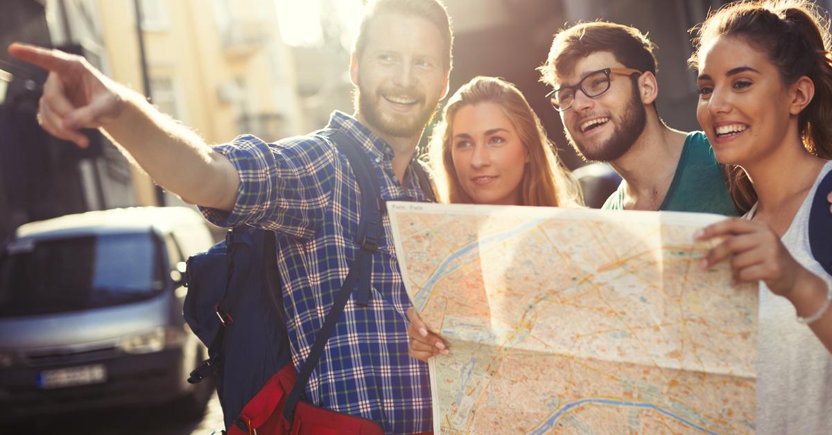 Neues Land, neue Fremdsprache? Komm im Urlaub besser zurecht!